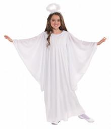 Angel Costume Set For Children