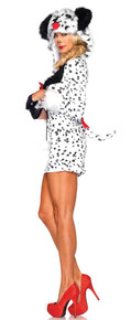 Animal Dotty Dalmation 3 Piece Set