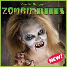 Custom Designer Zombie Bites