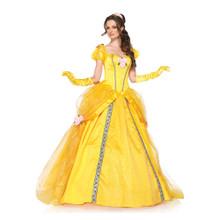 Not For Sale: Deluxe Disney Princess Belle