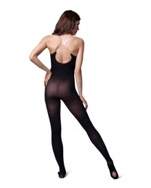 Ultra Soft Body Tight with Clear Straps