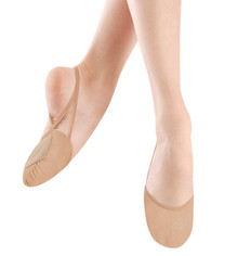 Eclipse Canvas Lyrical Ballet Shoe