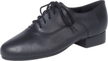 Overture Black Oxford