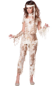 Mysterious Mummy Tween Costume (04083CCC)