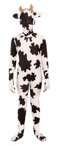 I'm Invisible Kids Cow Suit
