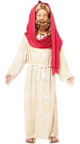 Jesus Costume Kid's Biblical