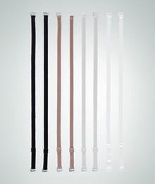 Detachable Replaceable Elastic Straps
