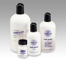 Hair White Liquid Makeup