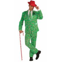 Candy Cane Suit & Tie