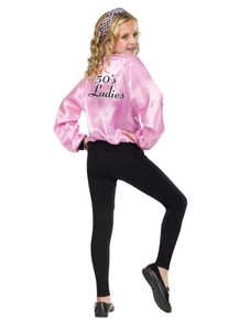 50's Ladies Jacket Kids (113292)