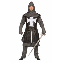 Black Knight Adult Costume Designer Collection