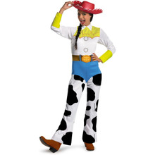 Classic Jessie Adult Licensed Toy Story (11374DIS)