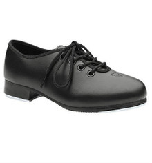 Dance Now Student Full Sole Jazz Tap Shoe