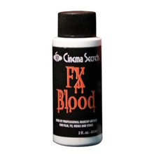 FX Pro Blood Realistic