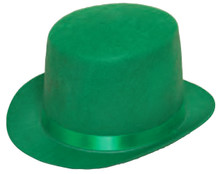 /economy-green-felt-top-hat/