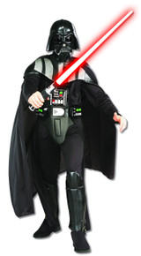 Darth Vader Deluxe Adult Costume (888107)