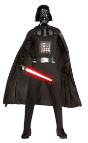 Darth Vader Plus Size Adult Costume