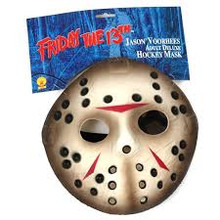 Friday the 13th Jason Hockey Mask Adult