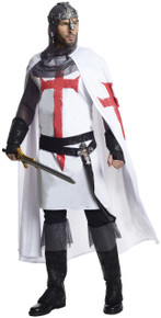 Deluxe White Knight of the Holy Grail (810332)