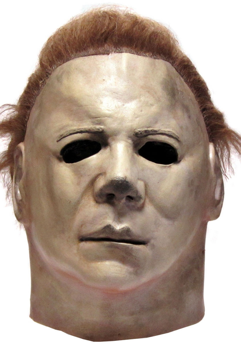 H2 Michael Myers Mask from Halloween II