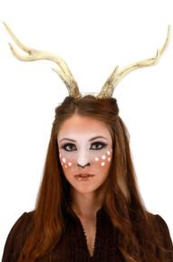Deer Antlers Lightweight w/ Adjustable Band