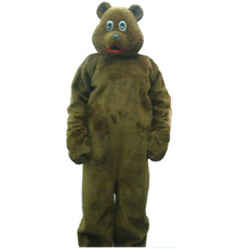 /brown-bear-plush-mascot-w-hard-head/