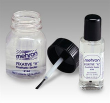 "Fixative ""A"" Prosthetic Sealer w/ Brush .125 oz"