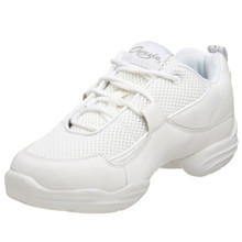 White Fierce Dansneaker