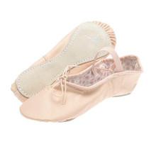 Daisy Full Sole Ballet Shoe - Ballet Pink