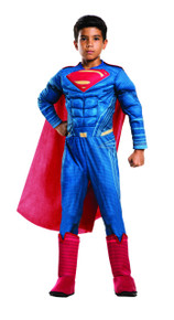 Superman Deluxe Costume Kids
