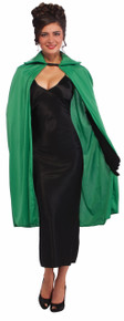"""45"""" Cape with Fold Down Collar"""