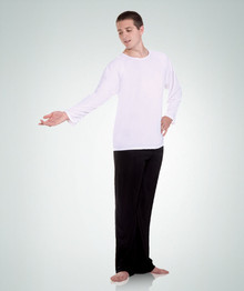 Child's Unisex Unity Of Spirit Straight Leg Pant