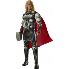 Avengers Age of Ultron Licensed Deluxe Thor Costume