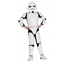 Deluxe Storm Trooper Kids Licensed Star Wars