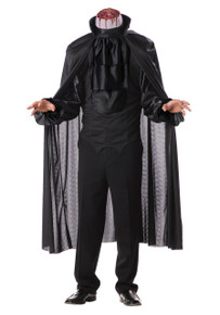 Headless Horseman Kid's Costume