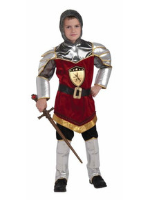 Dragon Slayer Kids Costume