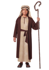Saint Joseph Biblical Kids Costume