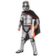 Deluxe Captain Phasma Kids Licensed Star Wars VII