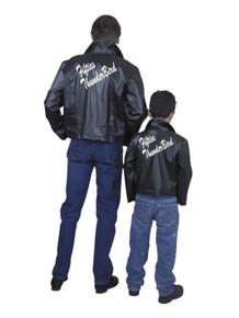 Fifties Thunderbird Men's Jacket