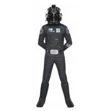 Fighter Pilot Kids Licensed Star Wars (610604)