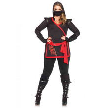 Ninja Assassin Full Figure Costume (85422X)