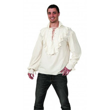 Natural Gauze Pirate Shirt (888111RUB)