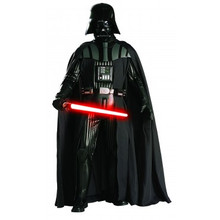 Rent: Darth Vader Supreme Edition 10 Piece Complete Costume