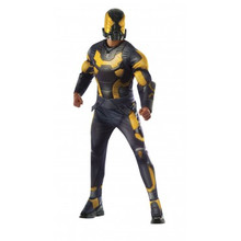 Antman Yellow Jacket Deluxe Adult Marvel (810493)
