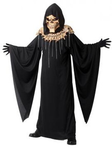 Demon of Doom Kid's Costume