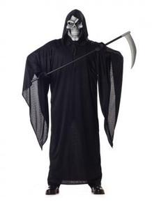 Grim Reaper Robe & Mask