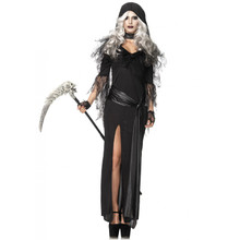 Sexy Soul Stealer Grim Reaper Dress (85397)