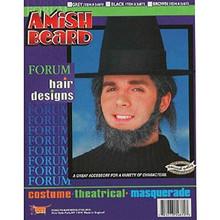 Farmer's Beard Amish Style (73841)