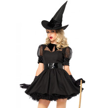 Bewitching Witch 3pc Costume