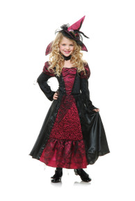 Vampire Princess Girl's Dress
